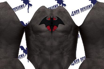 Batman Flashpoint 001 by 4neodesigns
