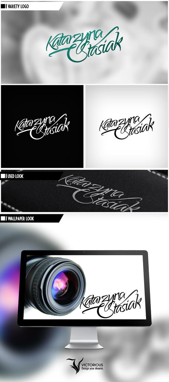 Logo: Katarzyna Stasiak Photography by VictoriousD