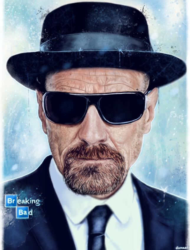 Heisenberg Breaking Bad T Shirtjpg Pictures