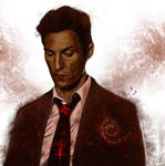 True Detective - Rust Cohle