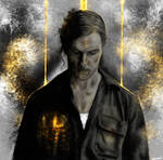 True Detective - Rust Cohle old