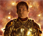 Game of Thrones -Jaime Lannister