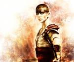 Mad Max: Fury Road - Furiosa