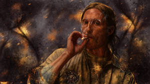Rust Cohle 2014