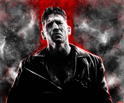 Frank Castle/The Punisher
