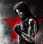 Captain America: Civil War - Winter Soldier