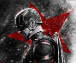 Captain America: Civil War - Captain America