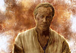 Game of Thrones - Jorah Mormont