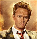 How i met your mother - Barney Stinson