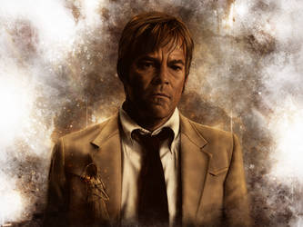 True Detective - Roland West by p1xer