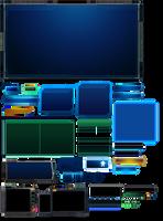 StarCraft UI by atanichi