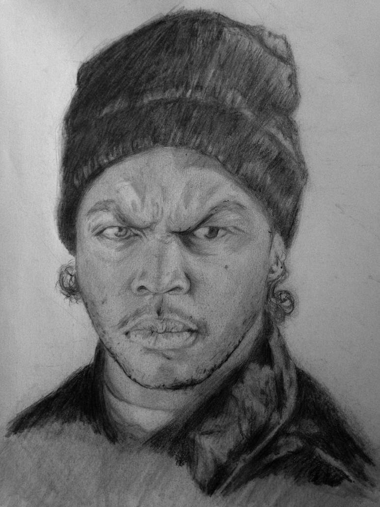 Original Gangsta Ice Cube by DiegoE05 on DeviantArt
