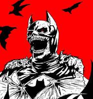 Demon Bat by DiegoE05