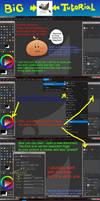 GIMP tutorial part1