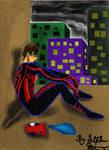 Spiderman Unlimited