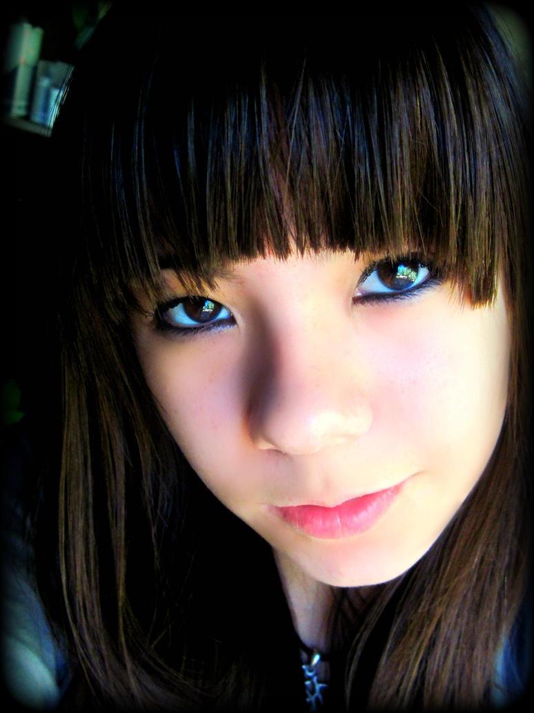 Asian Half White 109