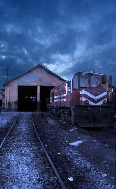 the dark day by Gokmavi