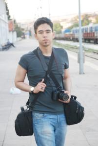 Gokmavi's Profile Picture