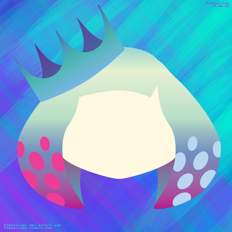 Pearl Pearl by Pakmanjosh