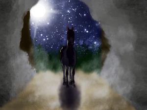 DIRPG// Boree's main quest 3