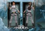 [Mod] Tomb Raider Legend Snowsuit