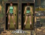 [Mod] Tomb Raider Legend Young Lara
