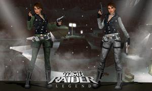 [Mod] Tomb Raider Legend Special Forces
