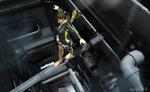 Lara Croft - TRU 29