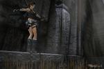 Lara Croft - TRU  24