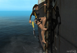 Lara Croft - TRU  22
