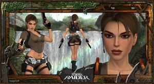 [Mod] Lara Beta Legend