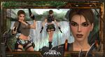 [Mod] Lara Beta Legend by isagiiirlyB