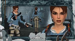 [Mod] Lara Beta Legend Winter