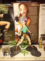 Happy Birthday Lara! [2]