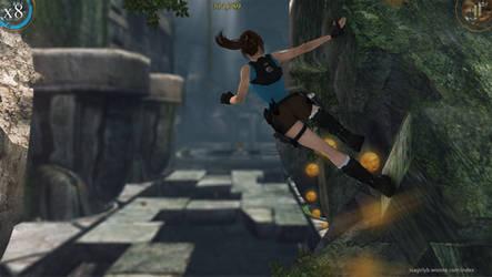 Lara Croft - RR 11
