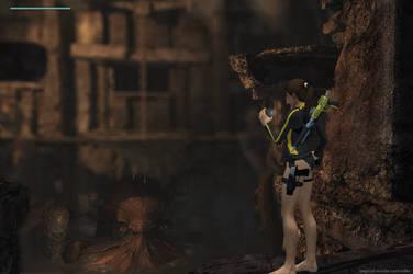 Lara Croft - TRU 46