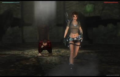Lara Croft - TRL 147