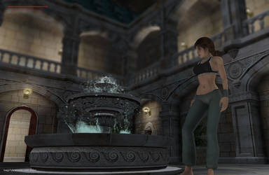 Lara Croft - TR1 04