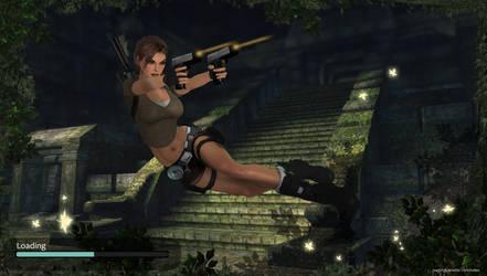 Lara Croft - TRL 149