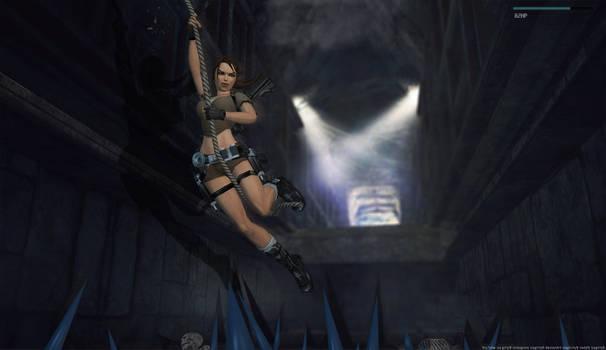 Lara Croft - TRL 159