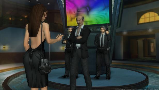 Lara Croft - TRL 162