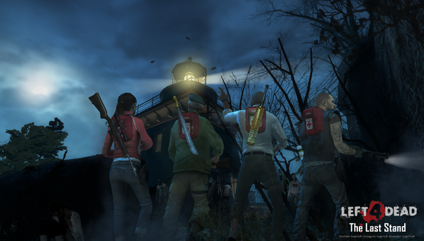 Left 4 dead - The Last Stand02