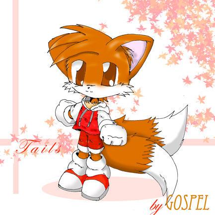 Flower Boy- Tails by gospel