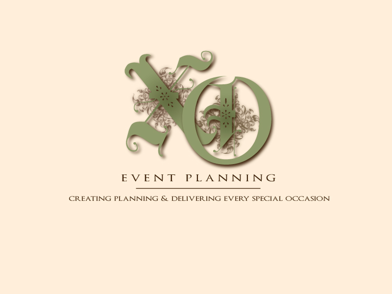 Xo Event Planning  Logo By Threethirty3 On Deviantart. Hand Hawaiian Signs. Corvette Signs Of Stroke. Golf Logo. Communion Banners. Lover Decals. Muscular Dystrophy Signs. Group Therapy Decals. Single Custom Stickers