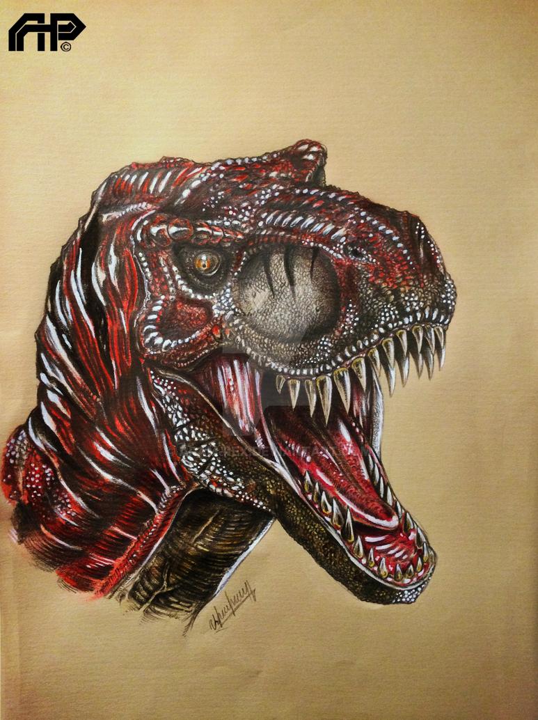 red_tyrannosaurus_rex_by_aram_rex-d99quqj.png