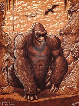 Legendary Kong