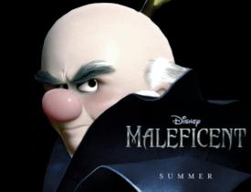 ... Maleficent?? by KrakenGuard