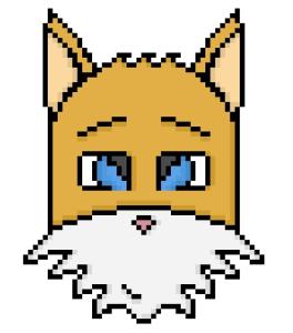 RascalTheFox's Profile Picture
