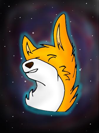 Awoo by RascalTheFox