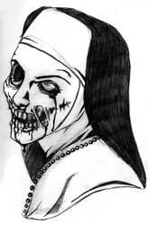 Nun by nintendork64